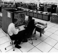 تاريخ الكمبيوتر  Ibm_system_360
